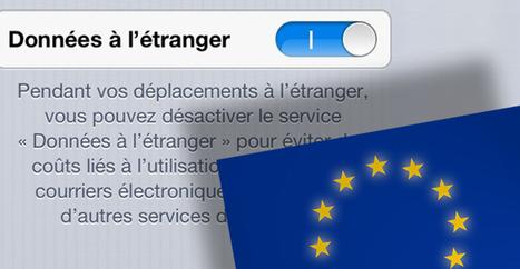 La fin du roaming en Europe repoussée à 2018 ?   Libertés Numériques   Scoop.it