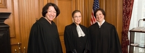 Supreme Court splits on gender lines in first post-Hobby Lobby case on contraception | Gender, Religion, & Politics | Scoop.it
