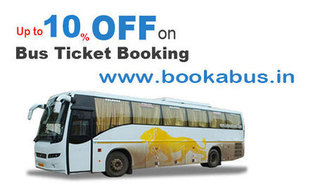 Volvo Bus Booking Services | Online Volvo Bus Booking | Bus Reservation Tickets | Mobile website design | Scoop.it