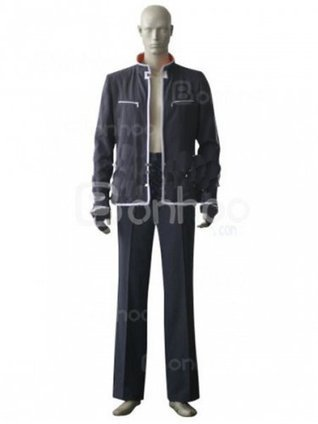 Air Gear Cosplay Itsuki Ikki Minami Costume [4012008] - $78.00 : Shopping Cheap Dresses,Costumes,Quality products from China Best Online Wholesale Store | Air gear simca cosplay costumes | Scoop.it