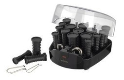 Revlon 9033U 18-Piece Hair Roller Set Review | Best Heated Rollers | Scoop.it