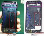 iPhone 5S : NFC, meilleures photos et multiples coloris ? | RFID & NFC FOR AIRLINES (AIR FRANCE-KLM) | Scoop.it