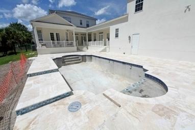 Enduit d'étanchéité piscines bassins réservoirs fondations murs caves | Matériaux Produits | Scoop.it