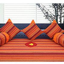 Diwan Set wholesaler - Diwan set cover Manufacturer - Diwan Set bed sheet Supplier | Home Textile Manufacturer | Scoop.it