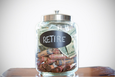 Why putting off retirement savings until you make more money is a big mistake | Sustain Our Earth | Scoop.it
