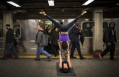 Who Owns Yoga? | Cultural Geography | Scoop.it
