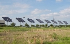 Gas-Happy Texas Goes Solar | Sustain Our Earth | Scoop.it