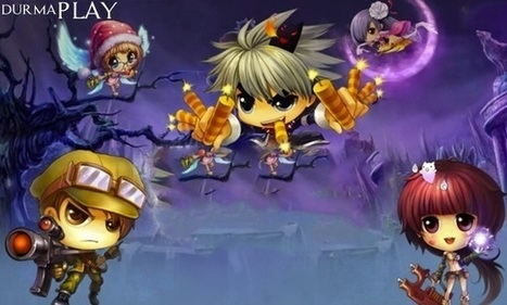 Bombom Yepyeni Bir Y   Final Fantasy   Scoop.it