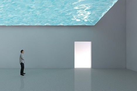 A Future Under the Water: Suspended Flow - SERIOUS WONDER | Tech The Future | Scoop.it