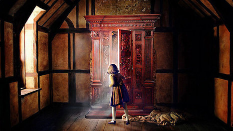 The Lion, the Witch, and the Wardrobe ~ Kids and Teens' Play   Kids play   Scoop.it