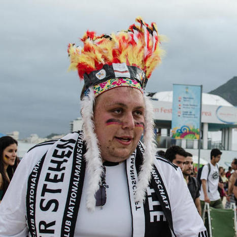 World Cup Racism in Brazil: Bad or No Biggie? | VICE News | Conflict and Prejudice | Scoop.it