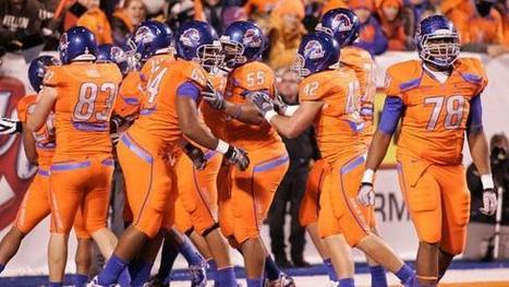 Boise St. fires AD in wake of NCAA investigation | Sports Ethics BuckmanS | Scoop.it