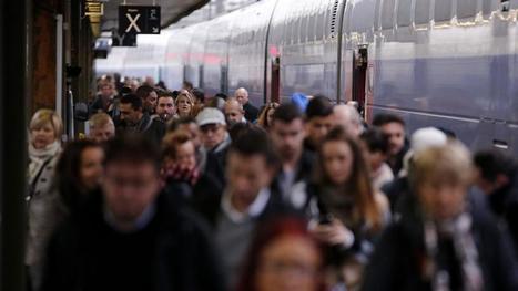 Pour lutter contre la fraude, la SNCF va essayer les portiques automatiques | Smart Mobility | Scoop.it
