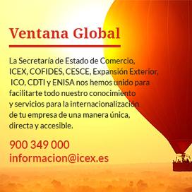 ICEX España Exportación e Inversiones >> Sala de Prensa   Exportamos???   Scoop.it