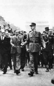 De Gaulle vu par l'Egypte nassérienne | Égypt-actus | Scoop.it