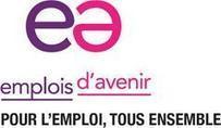 Emplois d'avenir en Espaces Publics Numériques EPN : 6 référentiels métiers et emploi-formation | Edition en ligne & Diffusion | Scoop.it