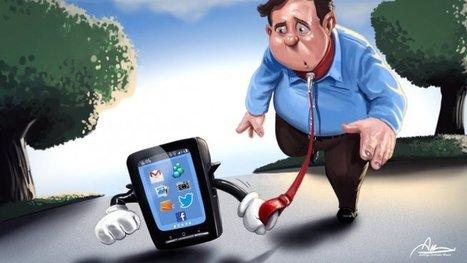 Privacidad: el doble filo de las aplicaciones | Celulares | Nuevas tecnologias en celulares | Scoop.it