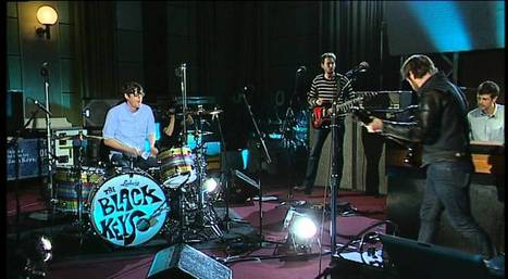 The Black Keys - Lonely Boy (Zane Lowe Special) | Mundo Geek | Scoop.it
