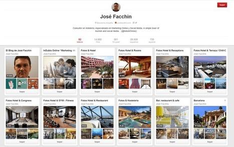 Cómo utilizar Pinterest dentro de tu estrategia de social media | Redes Sociales_aal66 | Scoop.it