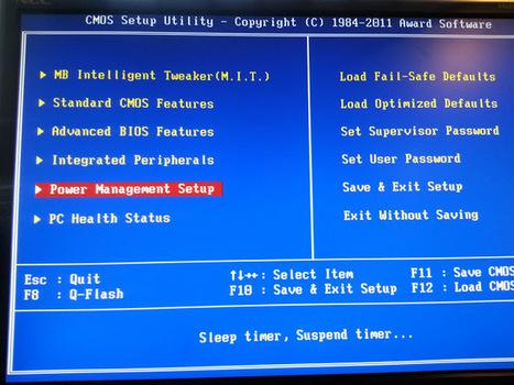 Prep Windows machine for fulltime exhibition setup | evsc | Digital #MediaArt(s) Numérique(s) | Scoop.it