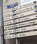 15/09/2016 - Immobilier et patrimoine : un rapport critique l'absence de stratégie des collectivités - Localtis.info - | Finances locales - la sélection de la Doc | Scoop.it