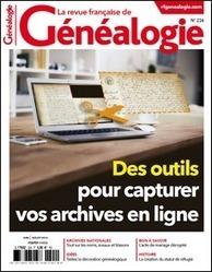 Des outils pour capturer vos archives en ligne | Généalogie et histoire, Picardie, Nord-Pas de Calais, Cantal | Scoop.it