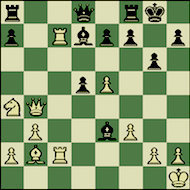 Chess: Hou Yifan Loses at Women's Championship   Chess on the net   Scoop.it