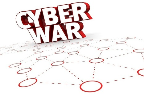 Cyber attacks are top concern for British banks | World of Tech Today | Scoop.it