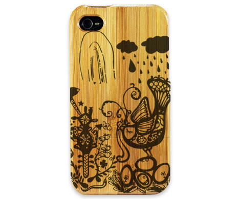 E-Commerce Articles - iPhone 4 Cases - Amazines.com Article Search Engine | iphone 4 bamboo wood case | Scoop.it