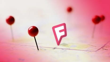 Foursquare Unleashes Location Data for Cross-Mobile Ad Targeting | FromWeb2Mobile | Scoop.it