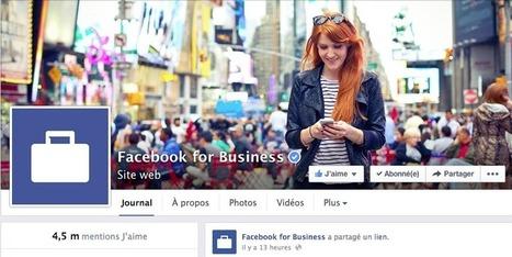 Récapitulatif des dernières fonctionnalités par réseau social : du 10 au 14 mars 2014  - Clément Pellerin - Community Manager Freelance & Formation réseaux sociaux | Facebook | Scoop.it