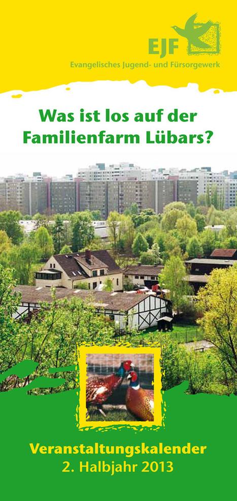 Familienfarm Lübars: Startseite | Berlin Inside Out | Scoop.it