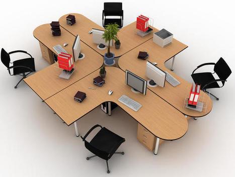 Le coworking : 3 bonnes raisons de partager ses bureaux | Bpifrance servir l'avenir | Coworking | Scoop.it