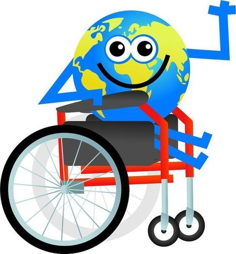 7 Tips for Disabled Travel   Accessible Travel Holidays   Accessible Tourism   Scoop.it