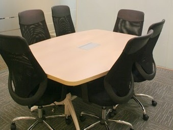 It is beneficial to use serviced offices for your important meeting | VIRTUAL OFFICES IN SINGAPORE | Scoop.it