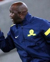 Mosimane: Mamelodi Sundowns are not the finished product - Goal.com | South African Soccer | Scoop.it