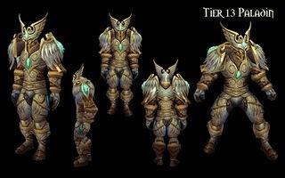 Tier 13 Set | Online Gaming For The Win | Scoop.it