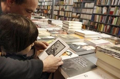 Los préstamos de eBooks en las bibliotecas españolas crecen un 49% | Libro electrónico | Scoop.it