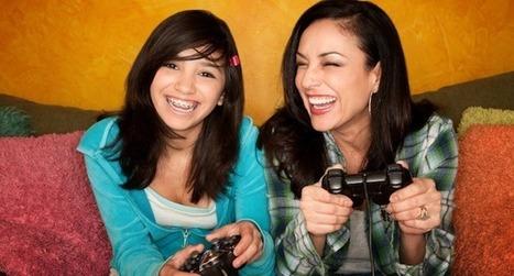 A woman's world: How social media has changed gaming | memeburn | Game in Edu | Scoop.it