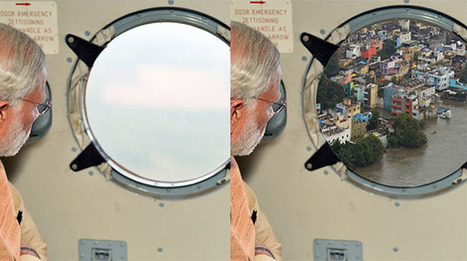 Indian Government Caught with a Photoshop Fail   xposing world of Photography & Design   Scoop.it