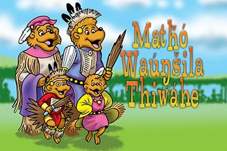 Berenstain Bears Translated into Lakota Language Can Be a Game-Changer - ICTMN.com | AboriginalLinks LiensAutochtones | Scoop.it