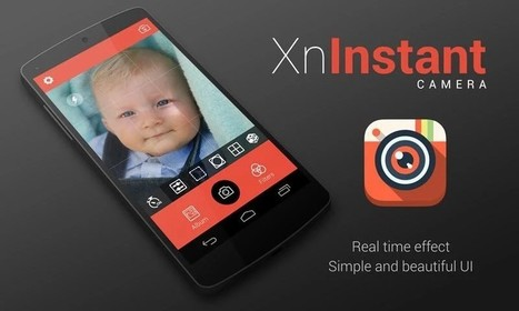 XnInstant Camera Pro - Selfie v1.17 | ApkLife-Android Apps Games Themes | Android Apps And Games ApkLife.com | Scoop.it