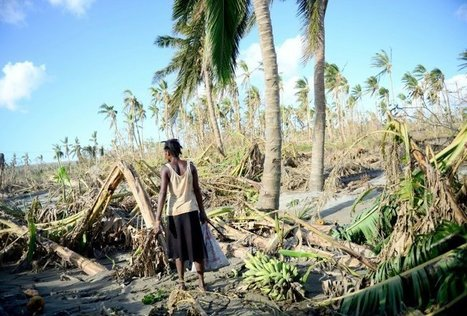 Island nations seek UN help combatting climate change | Sustain Our Earth | Scoop.it