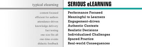 The Manifesto | instructional design | Scoop.it