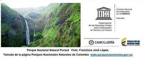 Convocatoria ición del Premio UNESCO/Jikji Memoria del Mundo 2016   Regiones y territorios de Colombia   Scoop.it