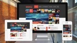 Immunity Multipurpose WordPress Theme from MyThemeShop | Free & Premium WordPress Themes | Scoop.it