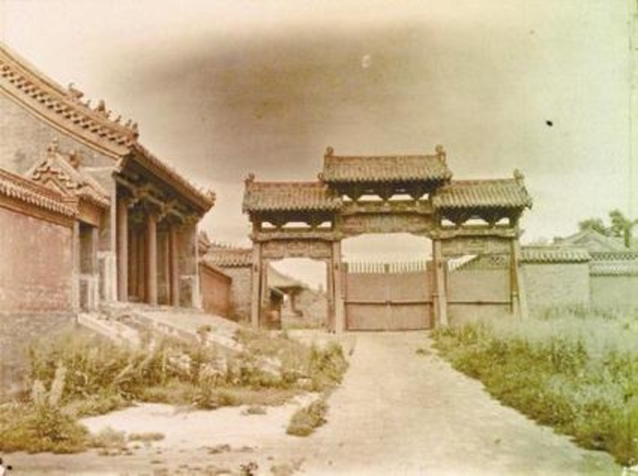 Expo : Shenyang aux yeux des Français 100 ans avant | French China | Asie | Scoop.it