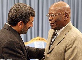 Iran helping Zimbabwe snoop on internet - Nehanda Radio | Peer2Politics | Scoop.it