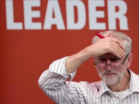 Jeremy Corbyn won a landslide with full Labour party members, not just | Welfare, Disability, Politics and People's Right's | Scoop.it