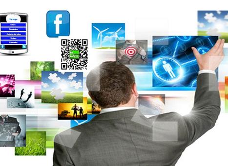 Marcas más conectadas: revelan las doce tendencias del marketing ... - iprofesional.com   Herramientas Web 2.0   Scoop.it